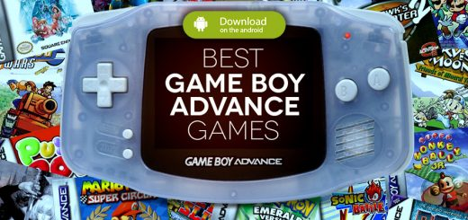 best GBA emulator Android